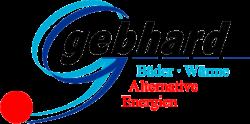 Gebhard GmbH & Co. KG Wiederstedt Logo